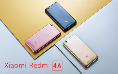 Xiaomi Redmi 4a Features ( Full Phone Specifications )