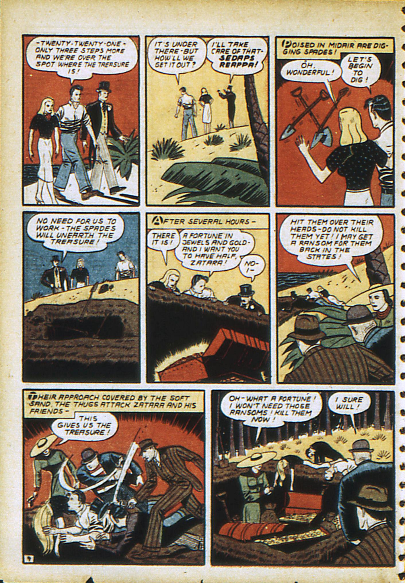 Action Comics (1938) 29 Page 64