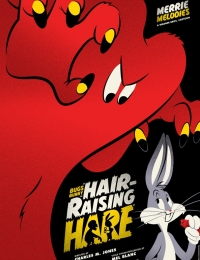 Hair-Raising Hare | Bmovies