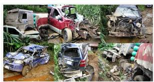 Accident In Cross River