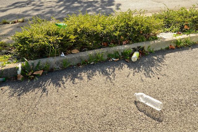 Recyclage plastique - collecte bouteilles - tri sélectif - écologie - environnement - Saint-Nazaire - recycling