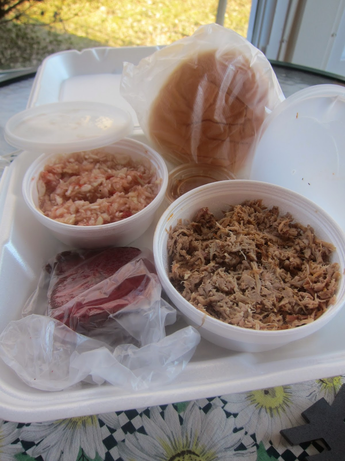 Barbecue Master Church Bbq Dinners In North Carolina Millford