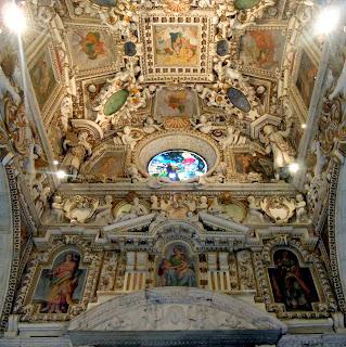 basilica di tirano
