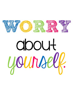 Worry About Yourself Quotes technology rocks. seriously.: Worry About Yourself Worry About Yourself Quotes