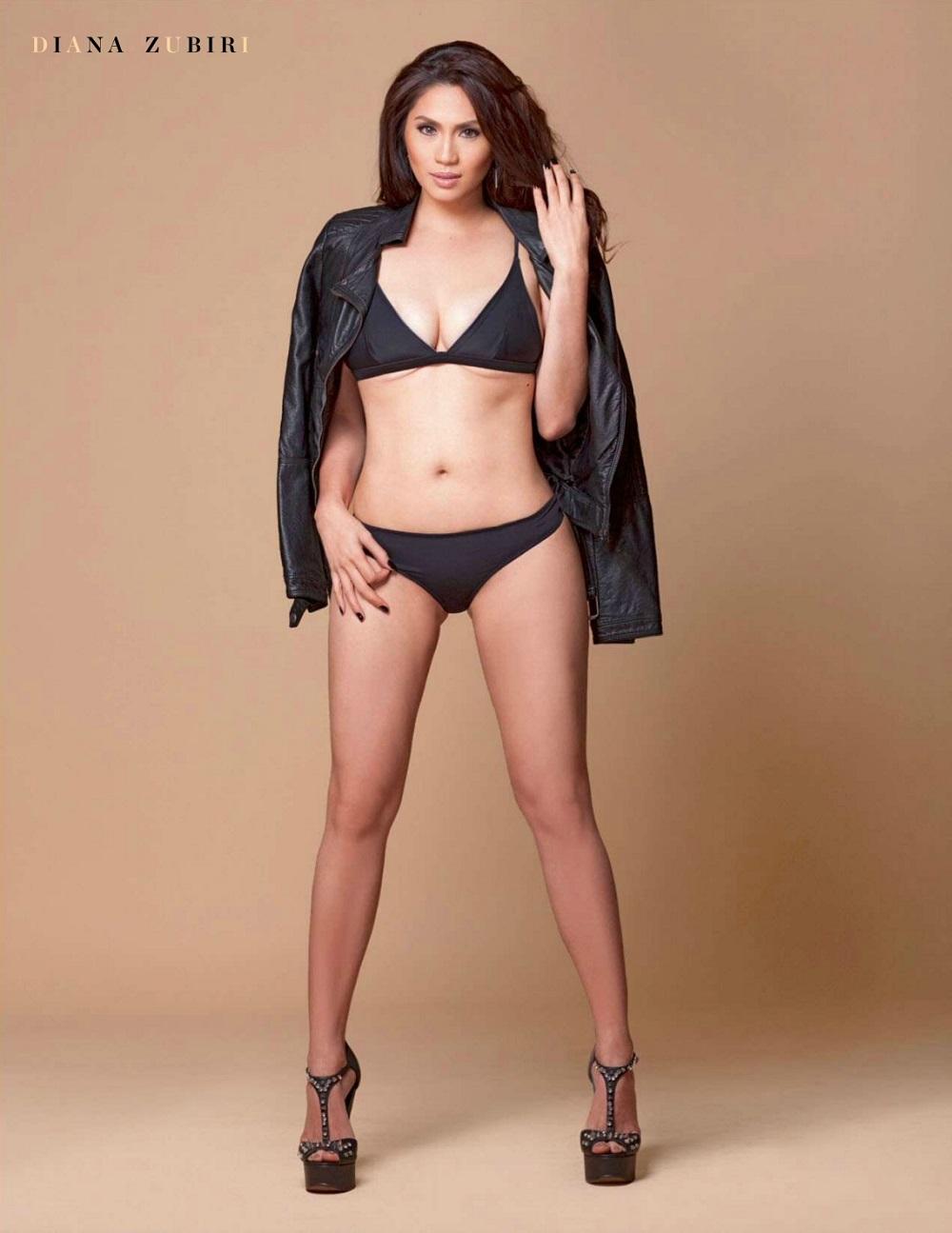 diana zubiri sexy fhm topless pics 05