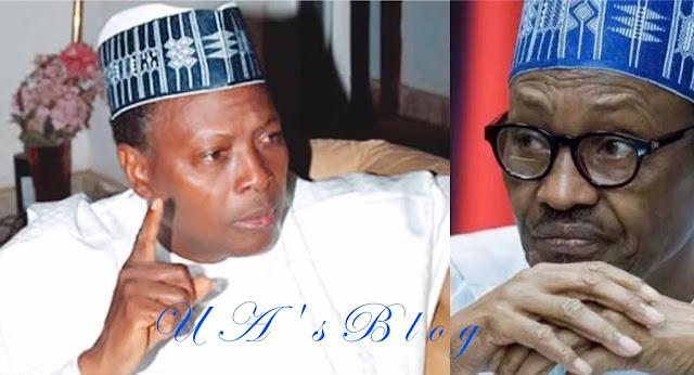 Buhari Can't Mourn Shagari After Bringing Down His Government — Junaid Mohammed