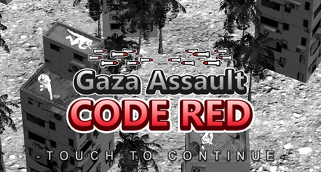 gaza assault