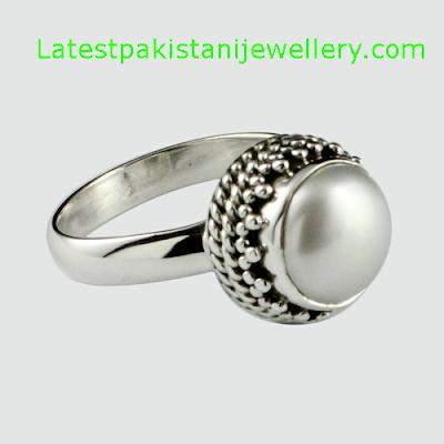 Sterling Silver Rings 2017