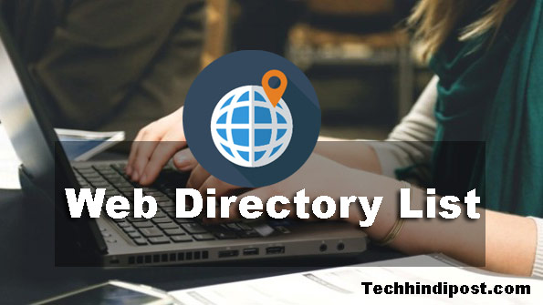 Web Directory Submission Kya hai 300+ Free Web Directory Submission List