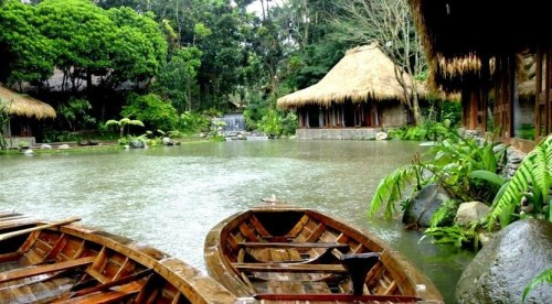 Sapulidi Resort 2 bintang