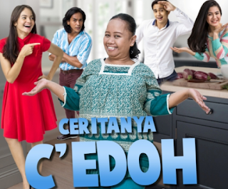 Nama-nama Pemain Ceritanya C'Edoh MNCTV