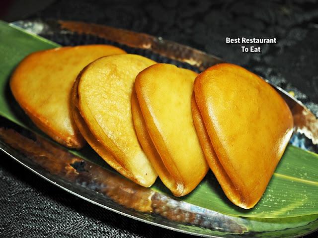 GOA BY HUBBA Menu - Fried Mantao