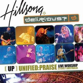 Hillsong Worship / United / Young and Free (Pistas)