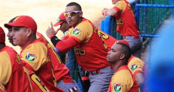El prometedor jardinero cubano parece que regresará con los Cocodrilos, equipo con el que ha estado en toda su carrera de Series Nacionales