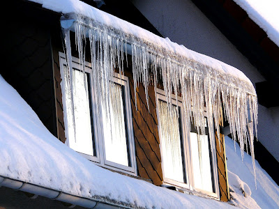 Signs of Insulation Problems in the Winter