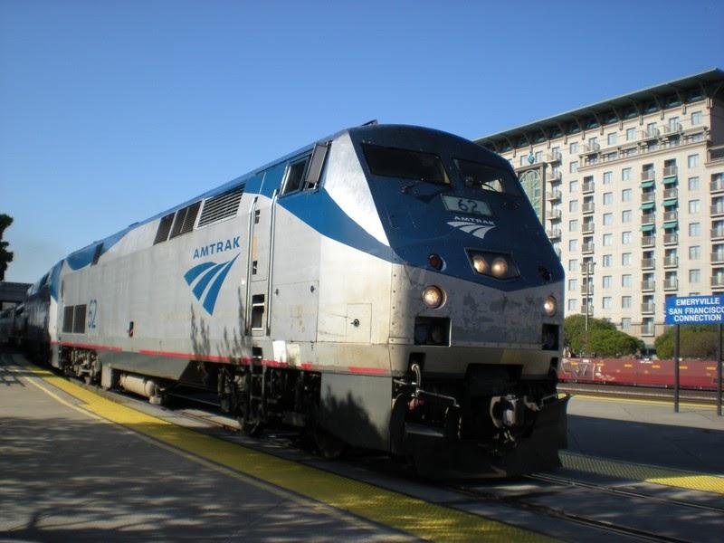 My Travelling Days San Francisco To New York City Via Amtrak