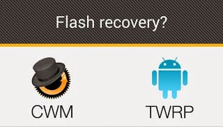 cwm or twrp