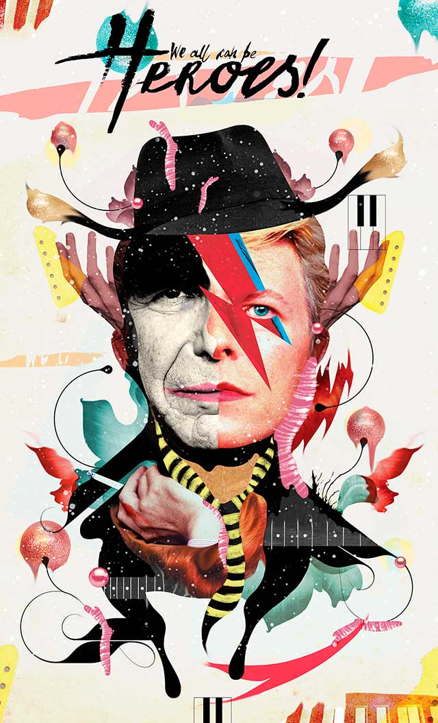 Top-01-Heroes-David-Bowie-Tribute-Poster-Art-by-Valentina-Brostean