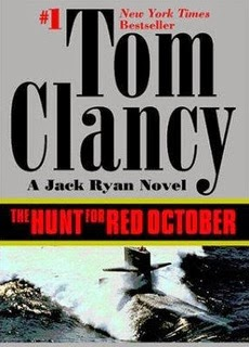 Tom Clancy - The Hunt for Red October PDF