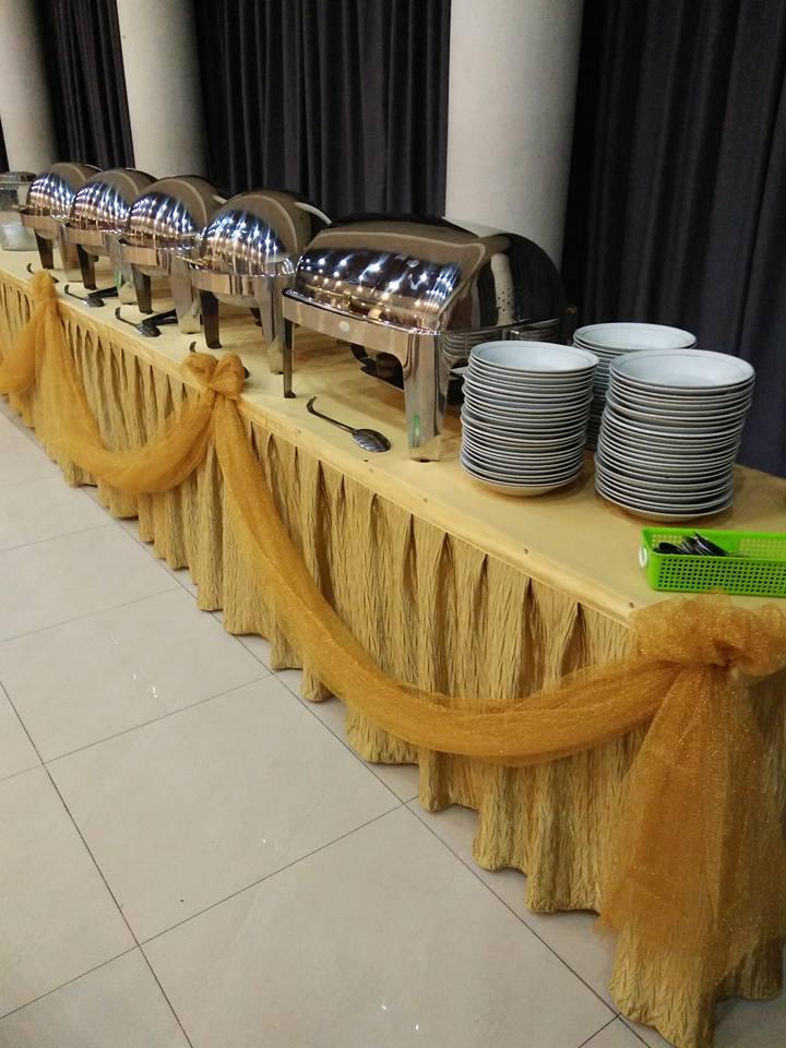 Catering Prasmanan Murah Untuk Pesta Dan Meeting Di Jakarta Barat Dpawon Catering