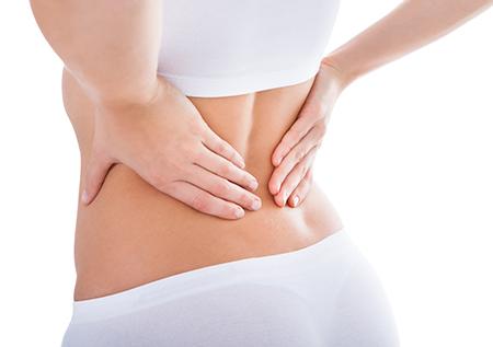 Biểu hiện và nguyên nhân gây nên bệnh đau thắt lưng