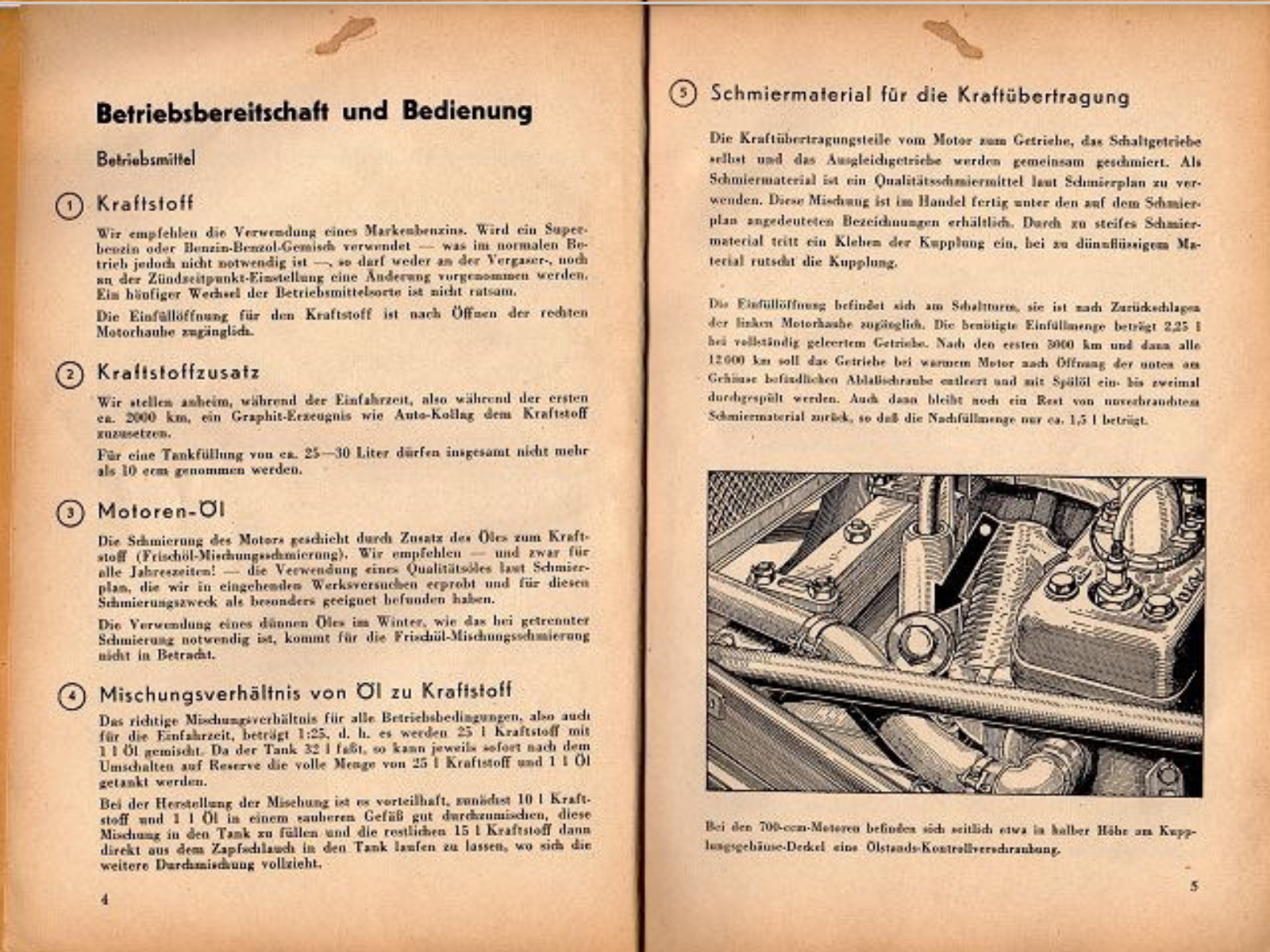... 1938 DKW F8 owners manual. In 1950 DKW had only just started production  of the Schnellaster van (August 1949) and the new DKW F89P Meisteklasse  wouldn't ...