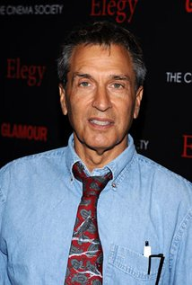 Nicholas Meyer. Director of The Prince of Egypt
