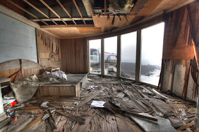 Construcciones abandonadas