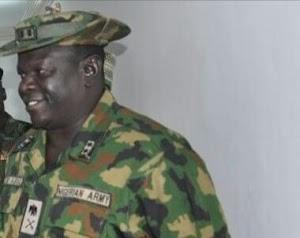 Retired General Alkali Found In Pool Of Blood Days After Went Missing In Abuja