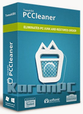 TweakBit PCCleaner 1.6.8.4 + Crack