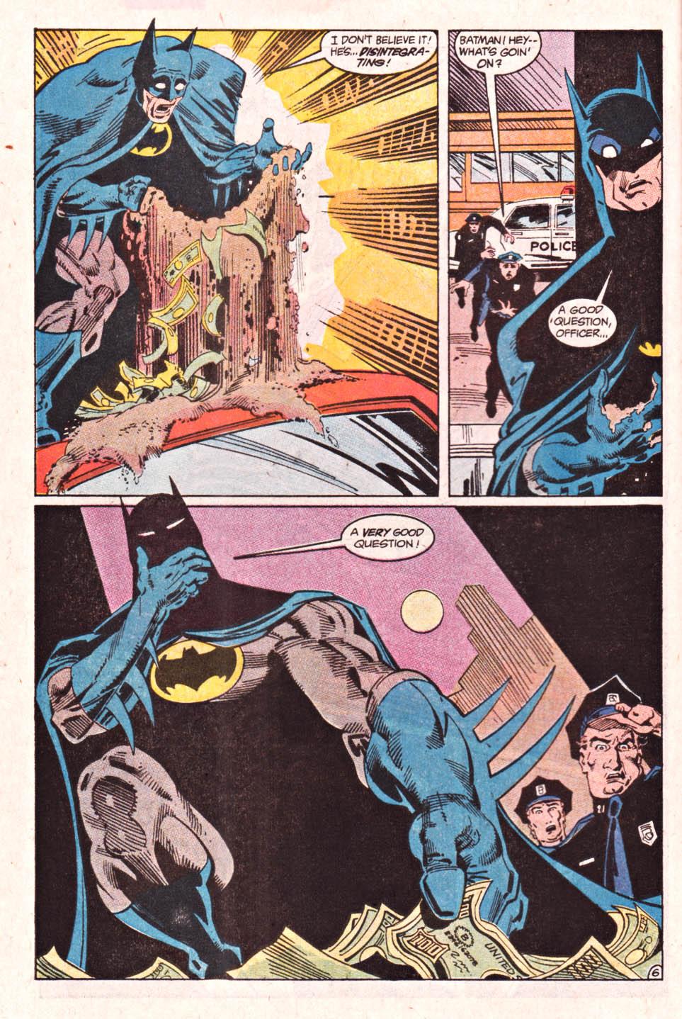 Detective Comics (1937) 601 Page 6