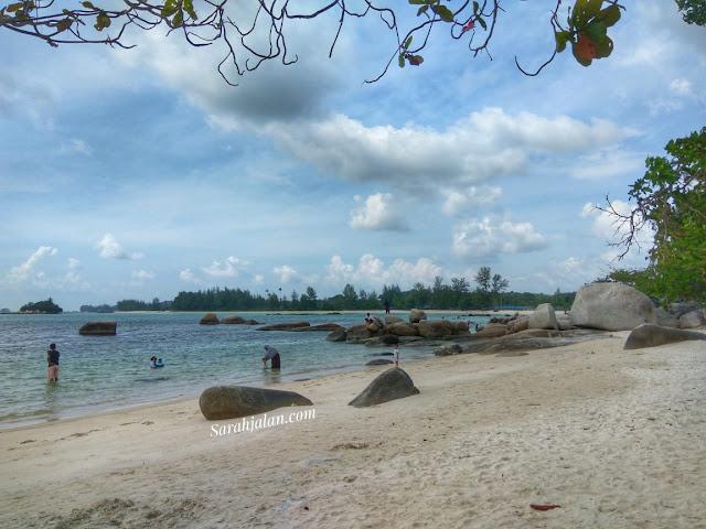 Pantai Trikora 3 Bintan