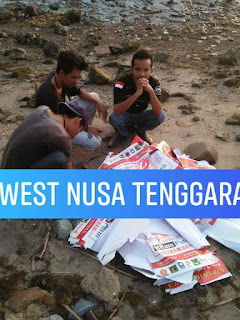 <b>Relawan Ahyar-Mori Meradang, Sejumlah APK Diduga Dirusak Oknum Tak Bertanggungjawab</b>