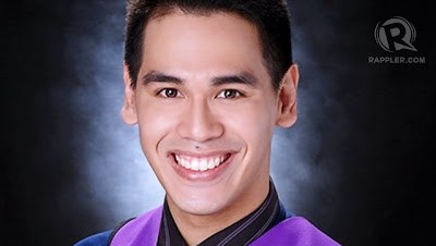 Angelo Atadero photo