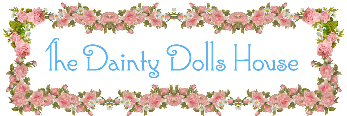 The Dainty Dolls House