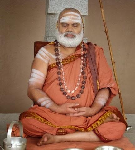 Sringeri Sarada peetham, Sringeri peeth, bharathi theertha swami, jagadguru bharathi theertha, guru, adi shankaracharya.