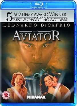 The Aviator (2004) Hindi Dual Audio 720p BluRay 1.46GB