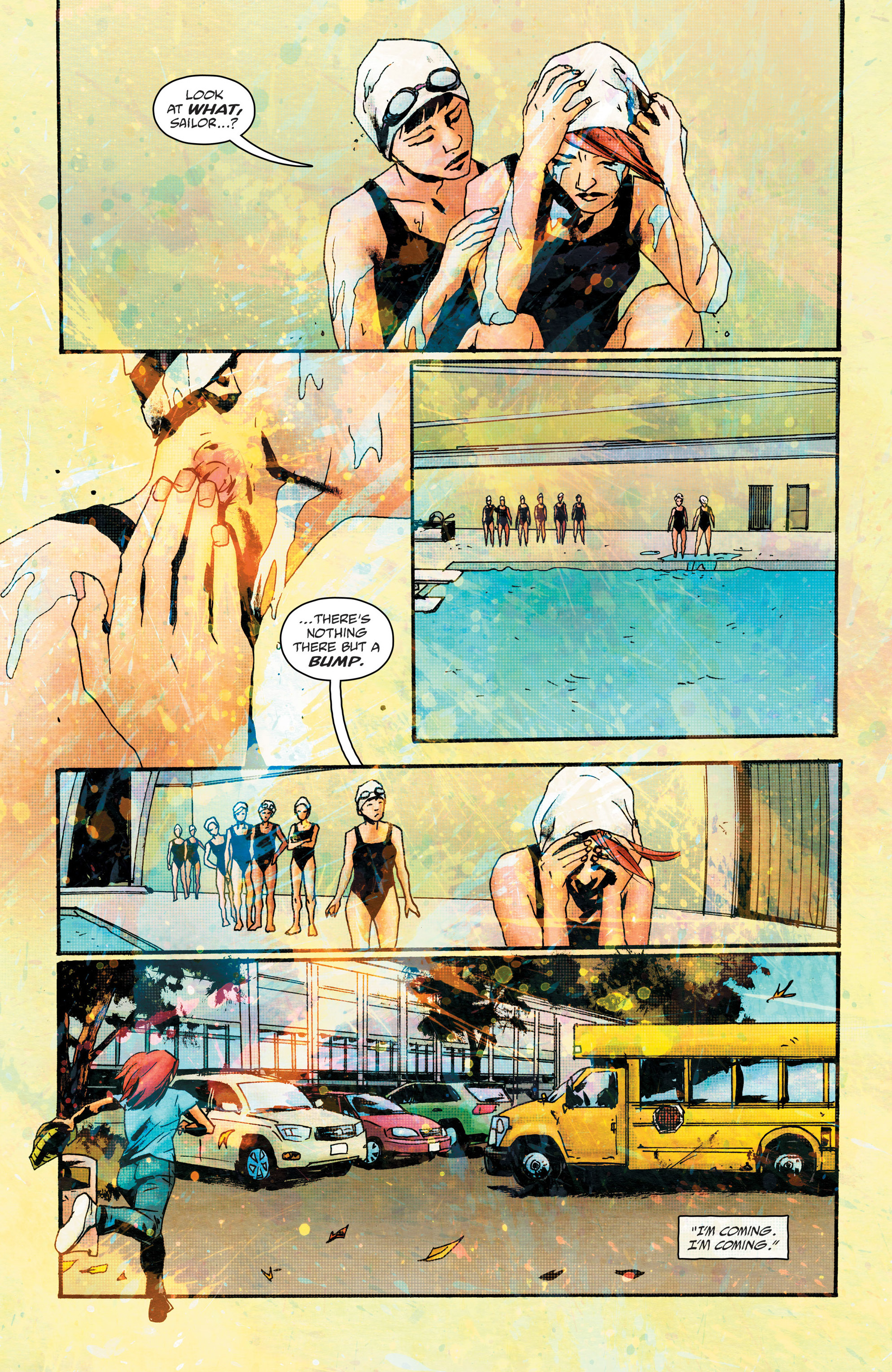 Read online Wytches comic -  Issue #2 - 17