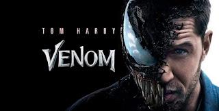 Venom estreia com recorde na China