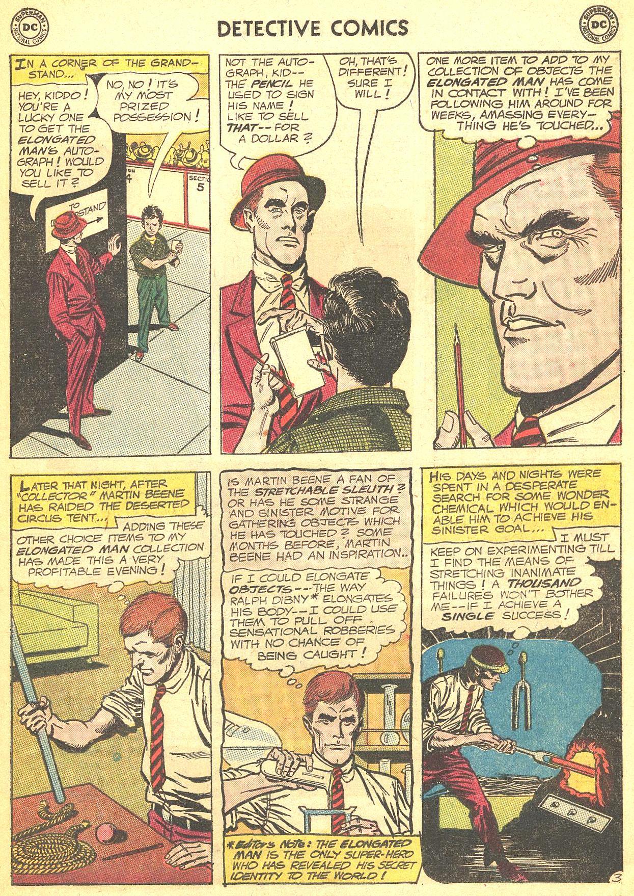 Detective Comics (1937) 334 Page 24