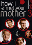 Khi Bố Gặp Mẹ Phần 3 - How I Met Your Mother Season 3