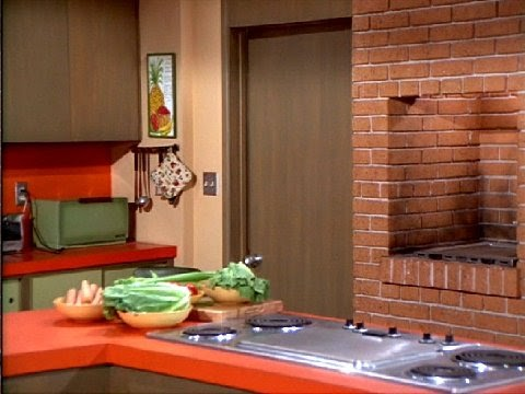 The Brady Bunch Blog The Brady Bunch Kitchen