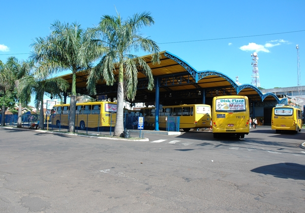 Circular informa novos horários de ônibus urbanos e suburbanos