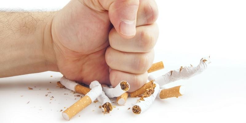 Akibat Berhenti Merokok Secara Mendadak