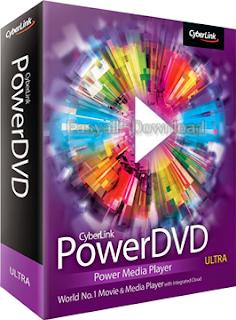 CyberLink PowerDVD Ultra 16.0.2406.60 Final [Full Keygen] โปรแกรมดูหนังฟังเพลง