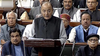Union Budget 2018 Highlights PDF Download 2018 Budget Important Key Points