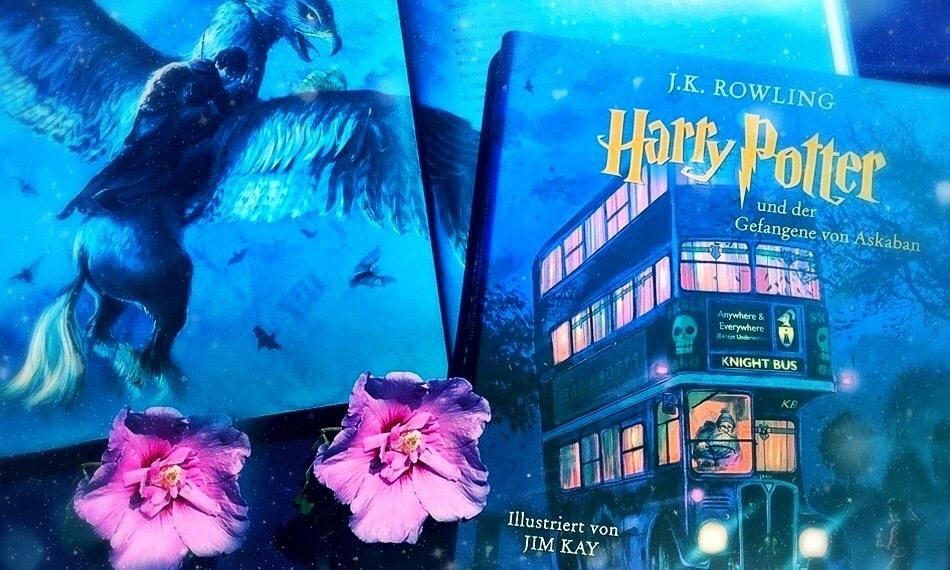 Harry Potter Schmuckausgaben Selection Books