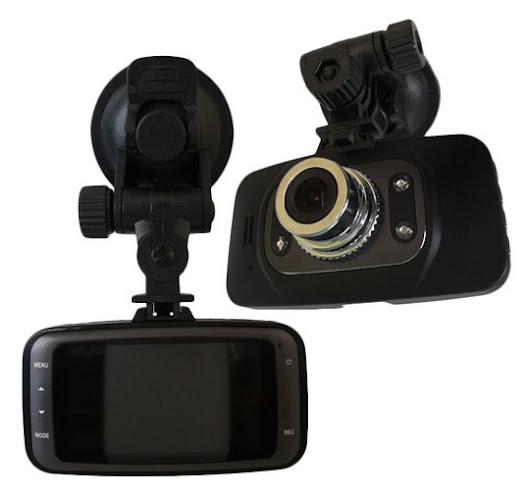 Harga dan Spesifikasi Tech Care Car DVR GS8000 Blackbox Dashboard Camera | Informasi Harga Terbaru 2017