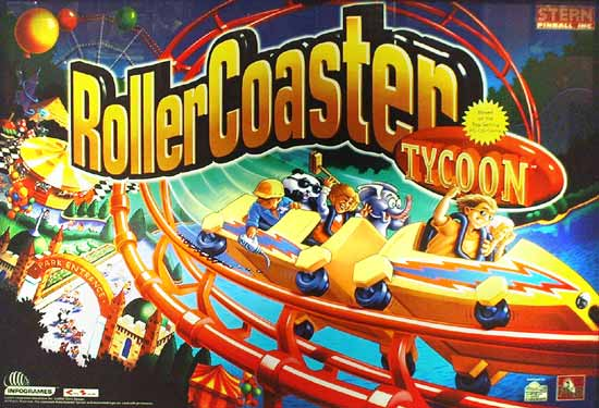 Download Roller Coaster Tycoon 1 | Full | Megaupload | PC Games