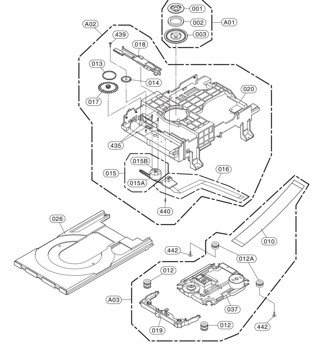 LG CMS7520F/W - LG CM7520